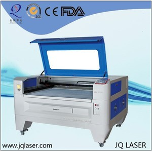 Famous jq 1390 laser cutting machine