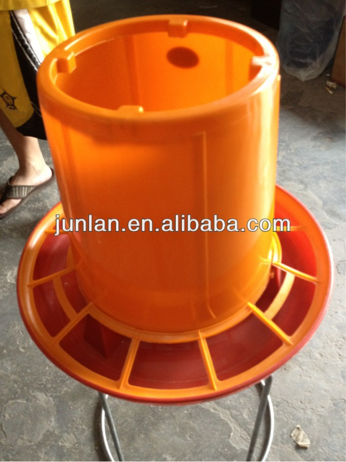plastic poultry Chicken Feeder