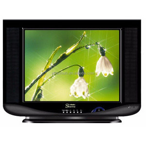 17''inch color tv ic price flat screen tv wholesale
