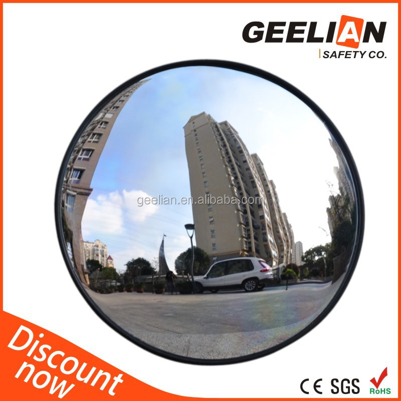 Plano-concave spherical mirror,convex/concave mirror,cured mirror