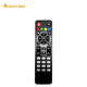 Wholesale home application rubber key type ir remote control horn
