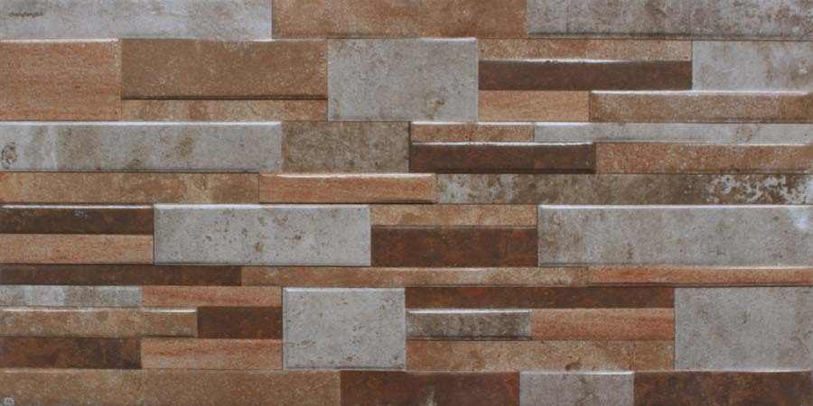 New Design Terracotta Outside Building External Wall Tiles