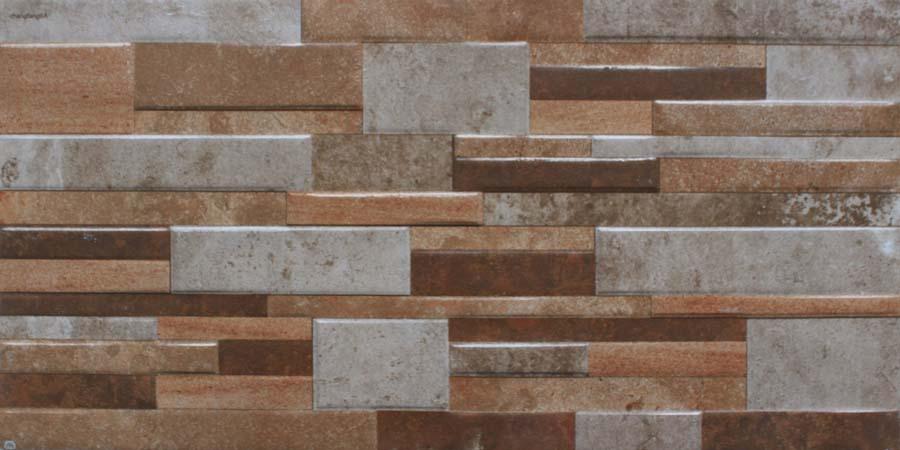 New Design Terracotta Outside Building External Wall Tiles