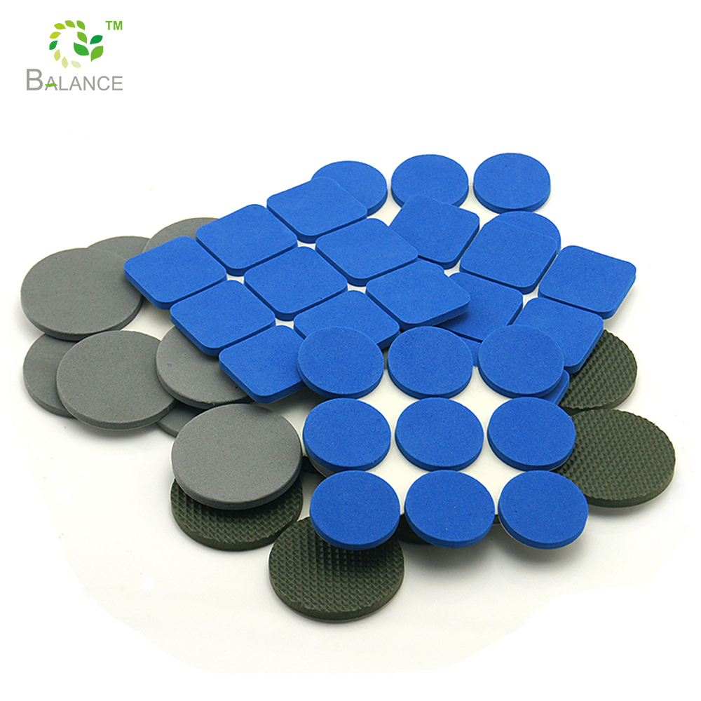Furniture Leg Eva Foam Adhesive Pads Sticky Dots For Pad
