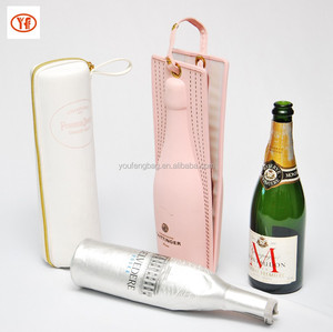Luxury Eva Champagne Case Eva packing Box for wine and champagne bottles
