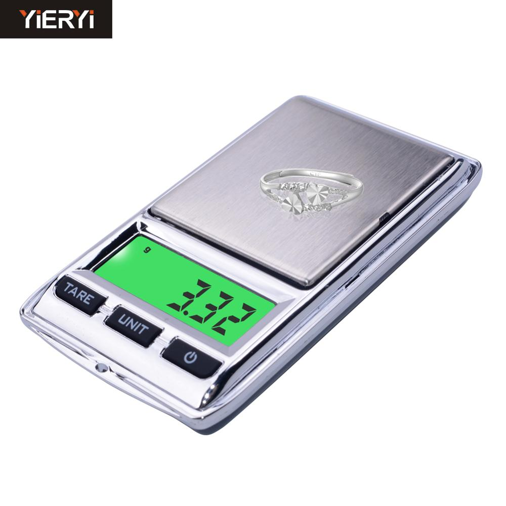 UK Pocket Digital Scale Jewellery Gold Weighing Mini LCD Electronic 500g//0.01g