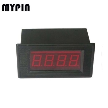 2012 Digital Frequency/Tacho Panel RPM meter
