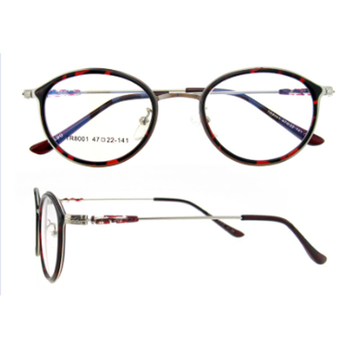 0f1f92fec10 fashion round optical frame models New italy design glasses China  Eyeglasses Frame with CE and FDA