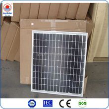 solar panels for sale / photovoltaic solar panels /home solar panel kit