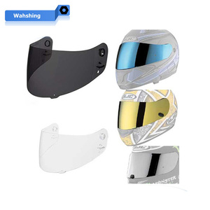Good Service and High Quality helmet visor Plastic Injection mould making moulding