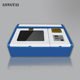 LT-k40 40W laser cutting jigsaw puzzle machine