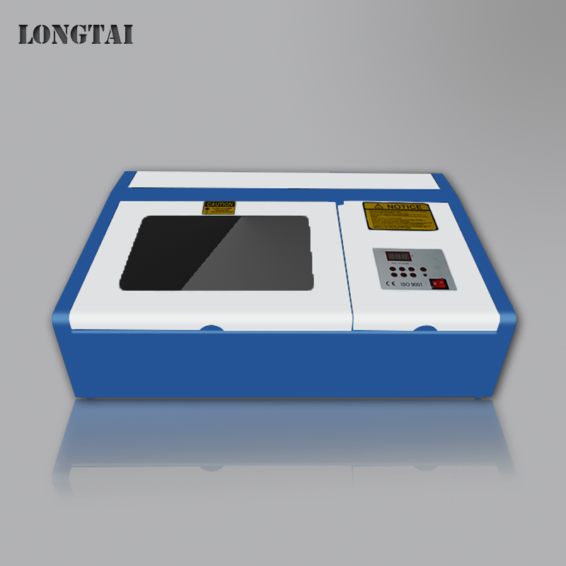 LT-k40 laser cutting jigsaw puzzle machine