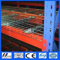 Warehouse Wire Mesh Decking Panels
