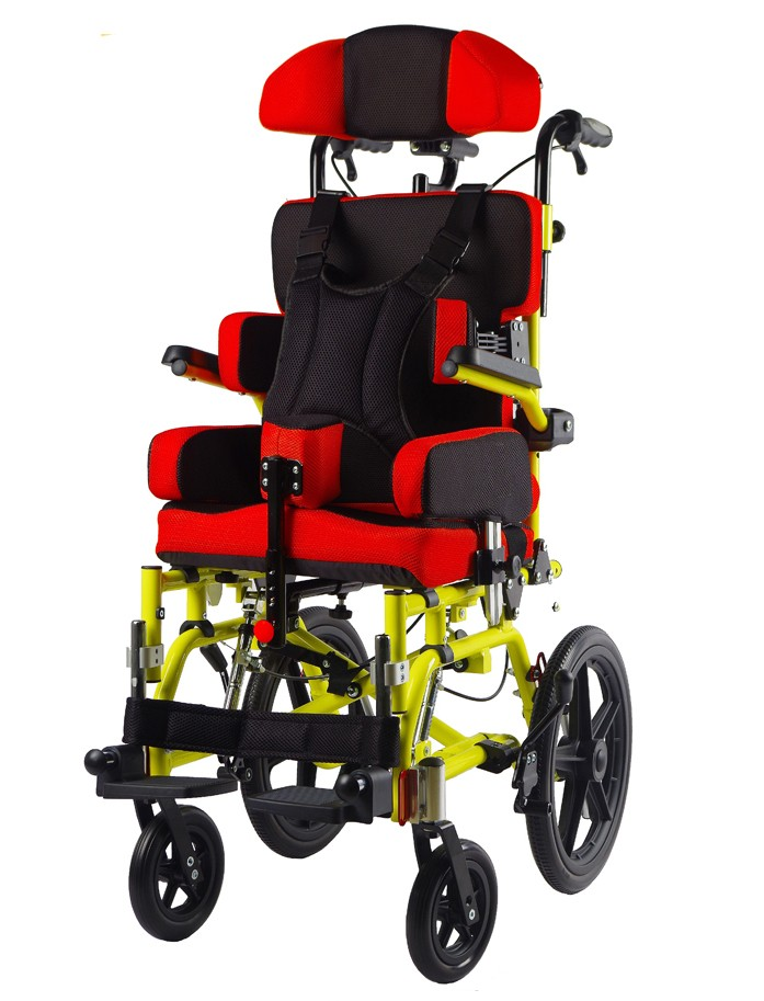 Best Selling Practical Safe Aluminum Wheelchairs For