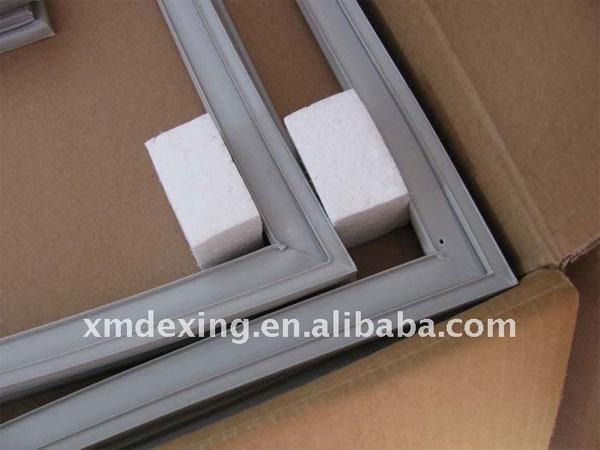 Kühlschrankdichtung : Automatische kühlschranktür dichtung schweißen maschine pvc