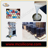 raw silicone material for pad printing