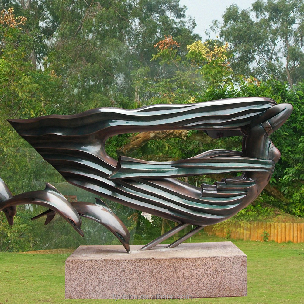 garden bronze dolphin statues garden bronze dolphin statues
