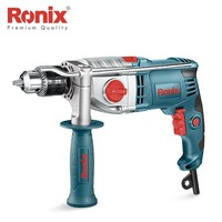 Ronix 2221 1050W Borehole Impact Drill, Electric Impact Drill