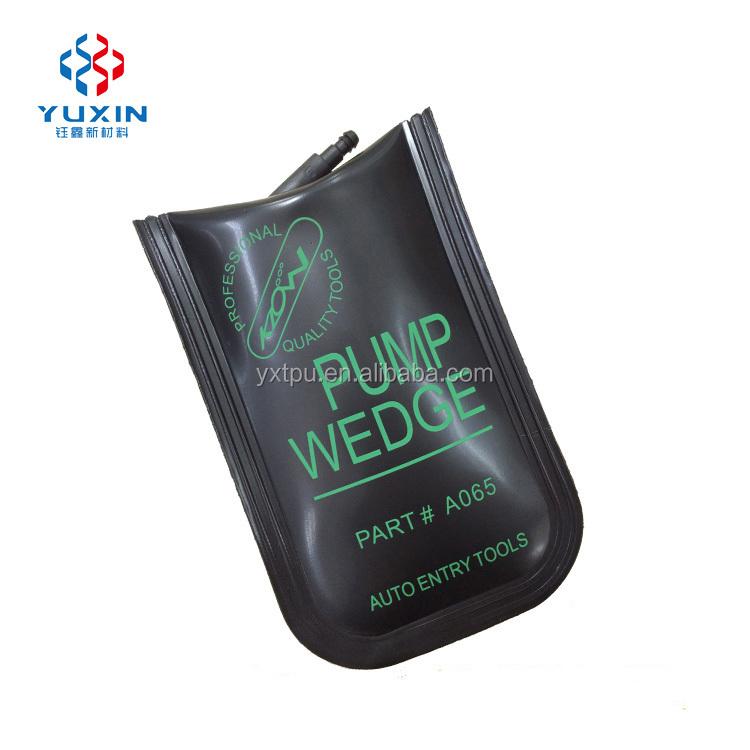 Wholesale Universal Professio<em></em>nal Inflatable TPU wedge pump