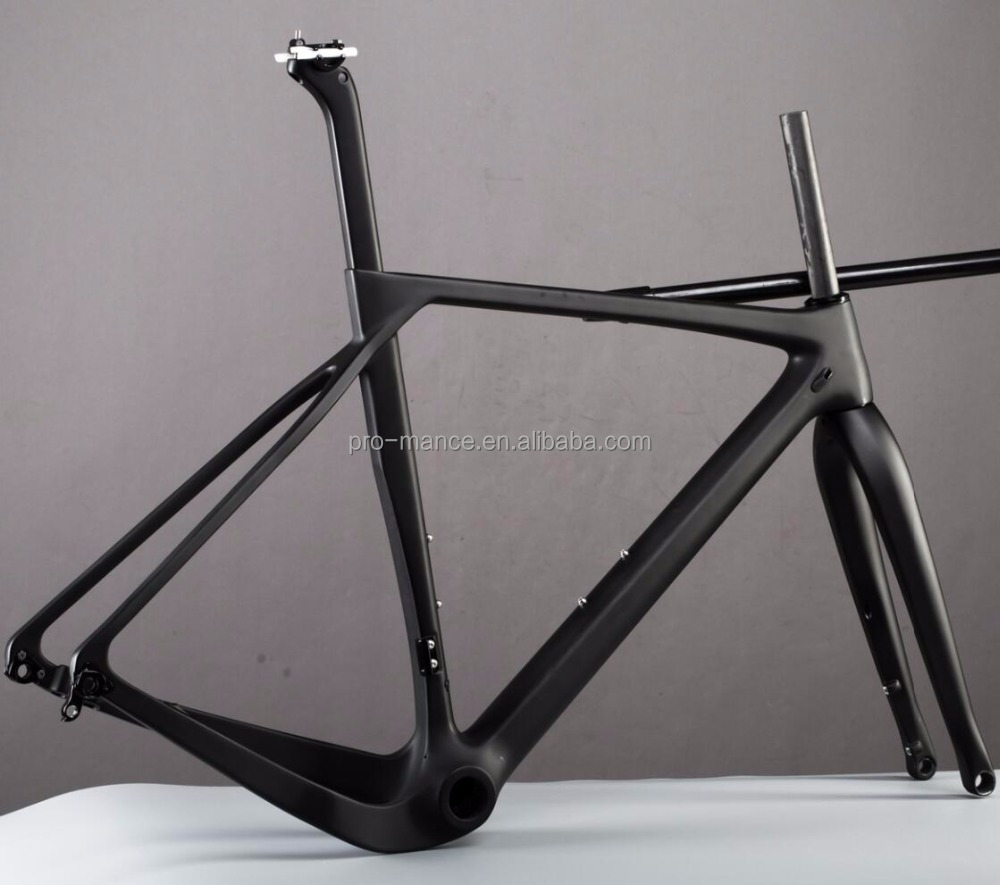 Chinese Supplier 27.5/29 er QR & Thru-Axle Imported Carbon Hybrid Bike Frame