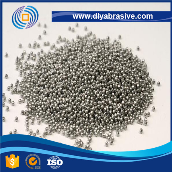 Special Carbon Steel Cut Wire Shot/Round Cut Wire Shot for peenig