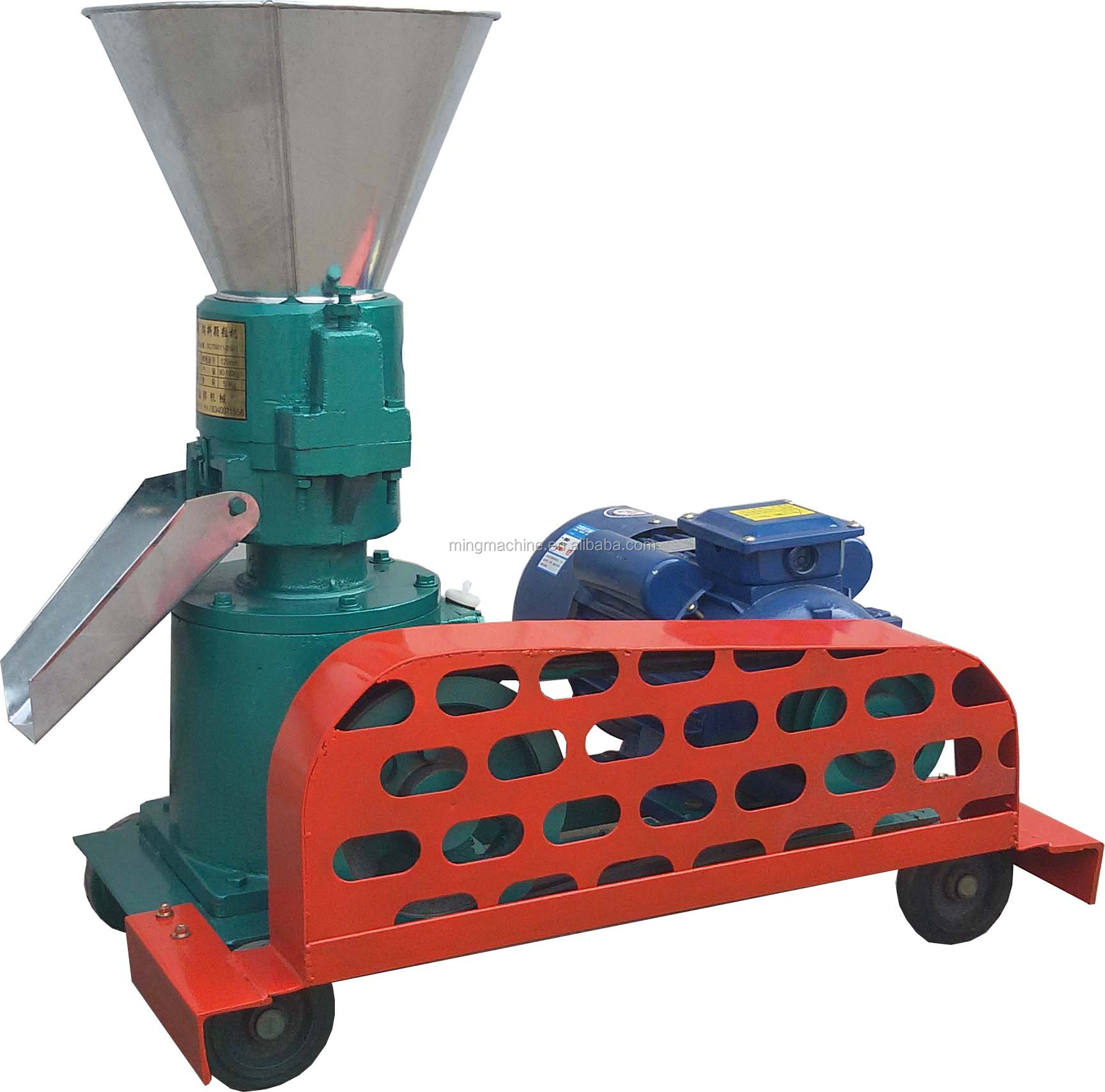 animal feed pellet machine factory outlet