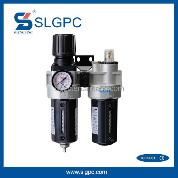 Salable tpye low price pneumatic component lubricator air filter MACP401-15A