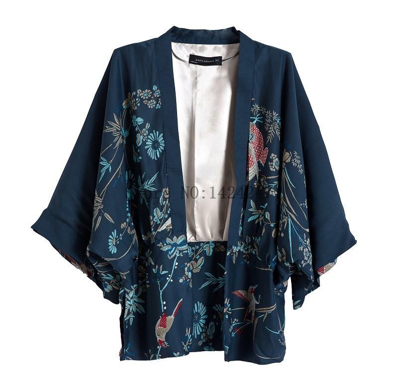 Cheap Plus Size Silk Kimono Jacket, find Plus Size Silk Kimono ...