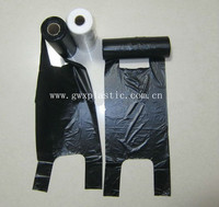 China Manufacture Shopping Plastic Bag
