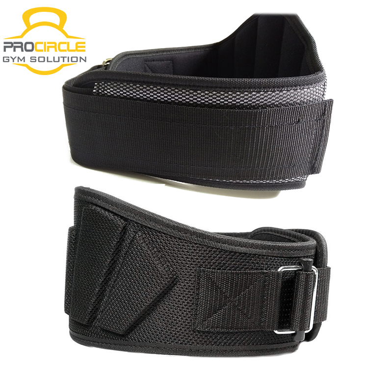 Weightlifting belt (6)