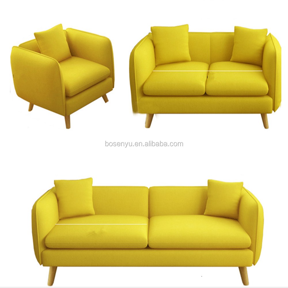 Elegant style sofa practical series