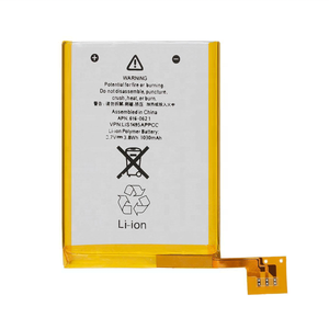 New Internal Replacement Battery Compatible for iPod Touch 5th Generation Li-Polymer Battery 1030mAh 3.7V