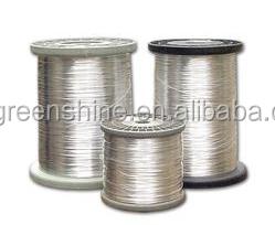 Silver Plated Copper Wire | Silver Plated Copper Wire Silver Braid Buy Silver Braid Silver