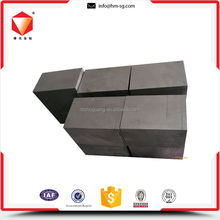 Durable high pressure graphite sheet paper