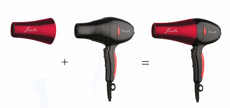 2014 new style hair dryer
