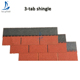 Cheap Asphalt Shingles Building Construction Material
