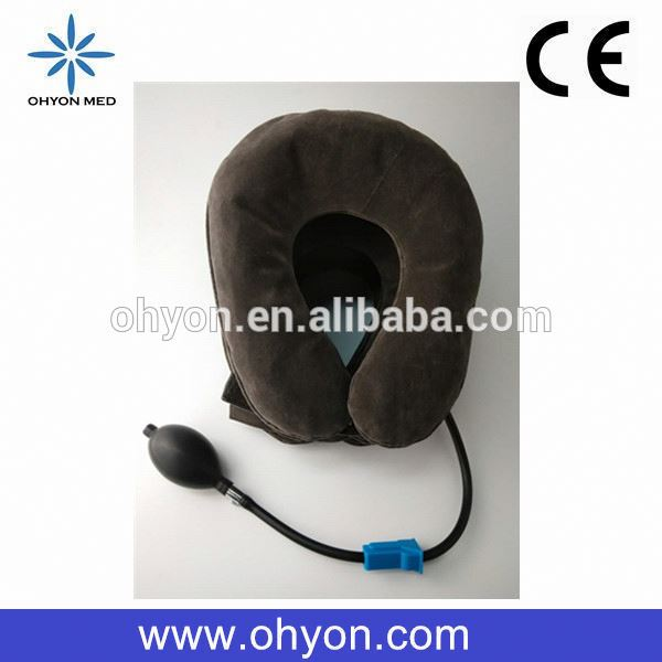 Medical high-quailty neck traction physical therapy with CE/ISO