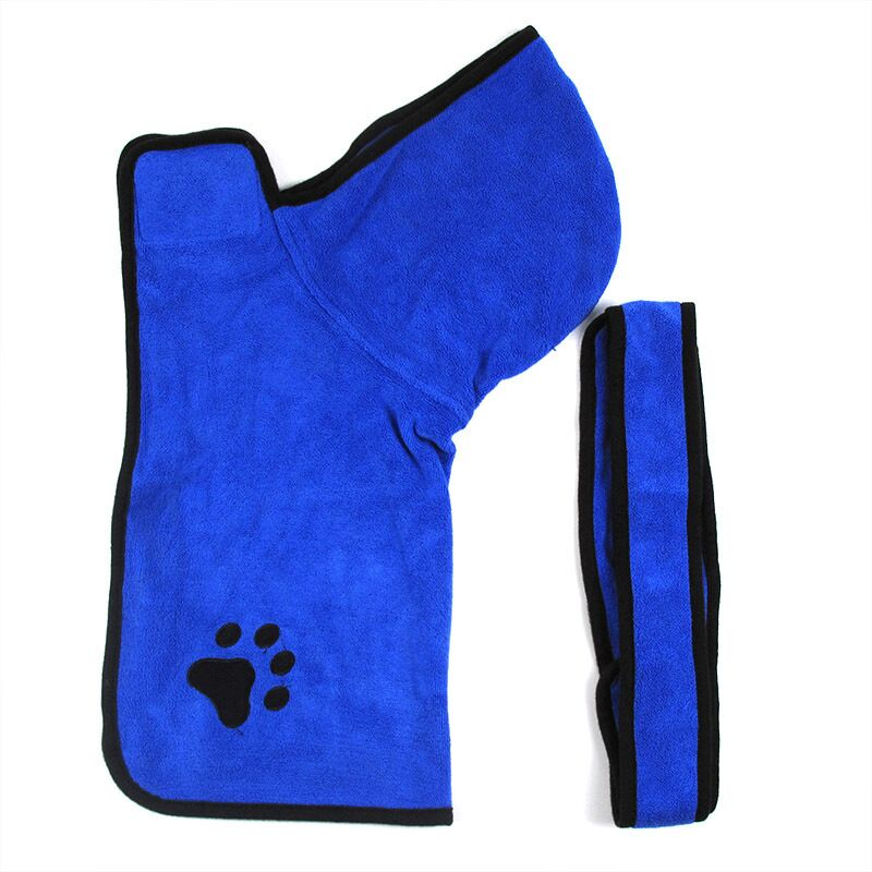 Bathrobe Coral Fleece Towel Recommend 2017 New Car Cleaning Microfiber Pet Towel/promotion