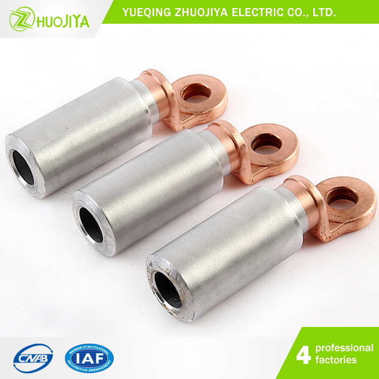 Zhuojiya Hot Sell Electrical Cable Bimetallic Types Non-insulating ...