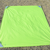 Carries Portable Pocket Waterproof Sand proof Mat beach blanket