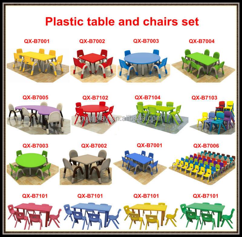 muebles silla para el jardín de infantesConjuntos de muebles para