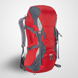 50L Best selling Hiking backpack with Hydration System