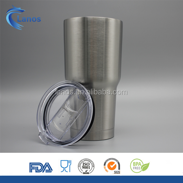 Personalized and customized stainless steel cups tumbler wholesale