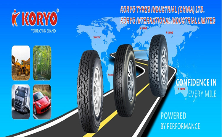 China Most Famous Brand Tyre Hifly