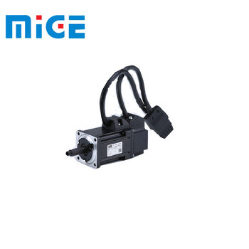 small power high torque practical servo motor for automatic machine