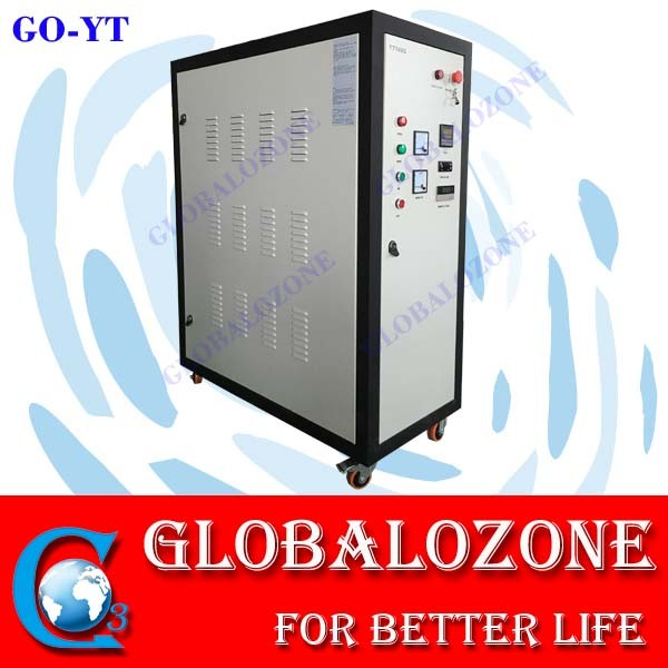oxygen condenser machine