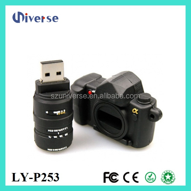Custom logo mini usb camera fastest usb