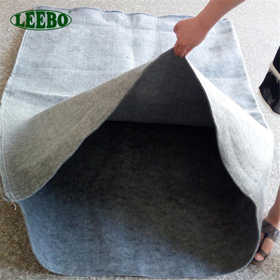 Angepasst non woven geo textil tasche verwendet in damm schutz