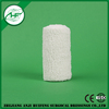 Medical bandage wound dressing surgical bandage cotton crepe elastic bandage