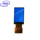 micro lcd screen 80*160 1 inch lcd with 4 wire spi interface